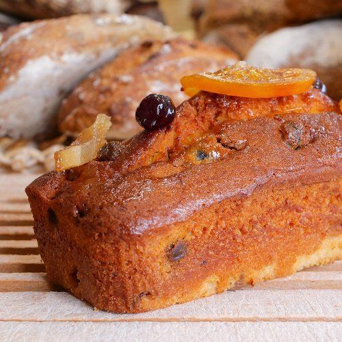 Pâtisserie cake Maison Fortin