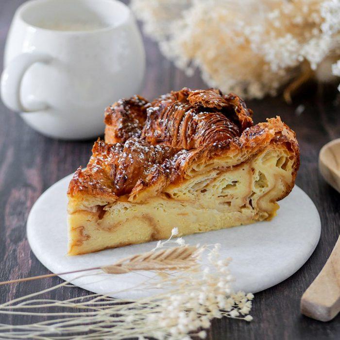 Bonne journee dans la boulangerie pâtisserie Maison Fortin