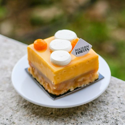 Exotique - Pâtisserie - Maison Fortin